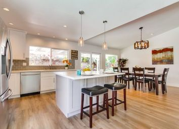 Thumbnail 4 bed property for sale in 1429 Peartree Ct, Encinitas, Ca, 92024