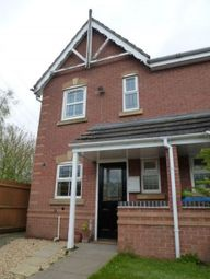 Thumbnail 2 bedroom terraced house for sale in Penkside, Coven, Wolverhampton
