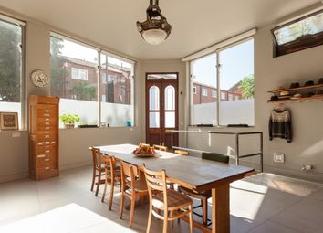 Thumbnail 5 bed flat for sale in Gascoigne Place, London