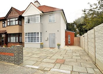 Devonshire Way, Shirley, Surrey CR0. 4 bed semi-detached house for sale