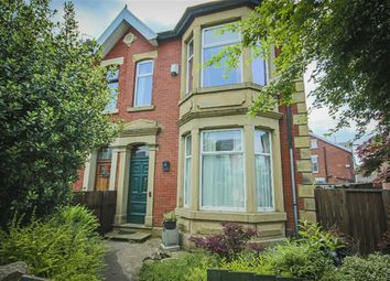 Thumbnail 5 bed end terrace house for sale in Copper Beeches, Meins Road, Blackburn