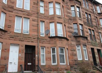Thumbnail 1 bed flat to rent in Clincart Road, Glasgow