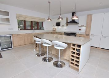Thumbnail 7 bed detached house for sale in High Pasture, Little Baddow, Essex