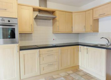 Thumbnail 2 bed flat to rent in Flat 2, 74 The Homend, Ledbury, Herefordshire