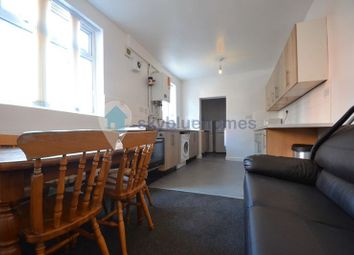 Thumbnail 6 bed terraced house to rent in St. Albans Road, Leicester