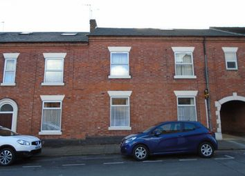 Thumbnail 1 bed flat to rent in Crompton Street, Derby