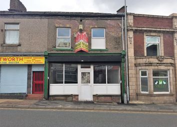 Thumbnail Retail premises for sale in Whitworth Road, Rochdale