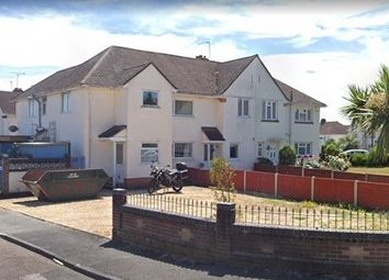 2 bed flat for sale in 21 Hamilton Road, Hamworthy, Poole BH15