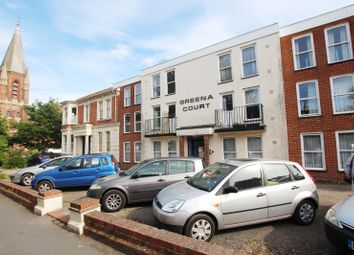 Thumbnail 1 bed flat to rent in Greena Court, Shelley Road