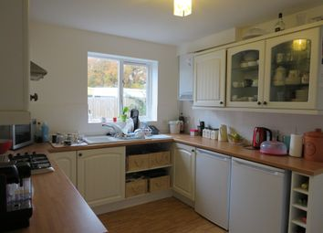 Thumbnail 4 bed detached house for sale in Willow-Herb Close, St. Mellons, Cardiff