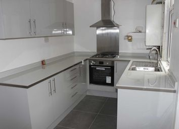 Thumbnail 3 bed flat to rent in Melrose Street, Leicester