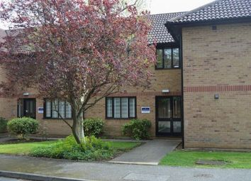 Thumbnail 1 bedroom flat to rent in Portstone Close, Duston, Northampton