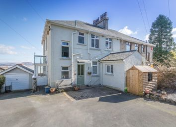 Thumbnail 2 bed maisonette for sale in Lower Brynthwaite, Charney Road, Grange-Over-Sands