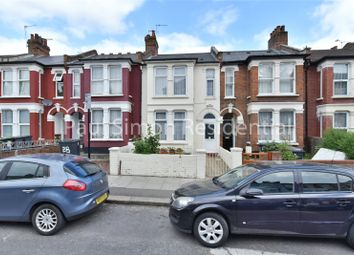 Thumbnail 4 bedroom terraced house for sale in Mount Pleasant Road, Tottenham, London