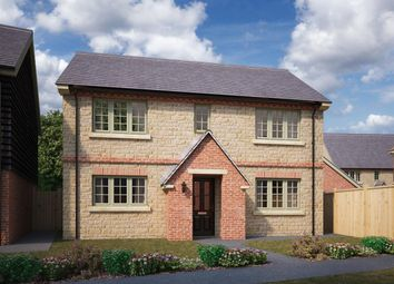 Thumbnail 3 bed detached house for sale in Sand Pit Road, Calne