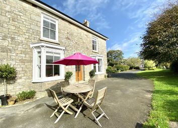 Thumbnail 4 bed detached house for sale in Chapel Road, Leedstown, Hayle