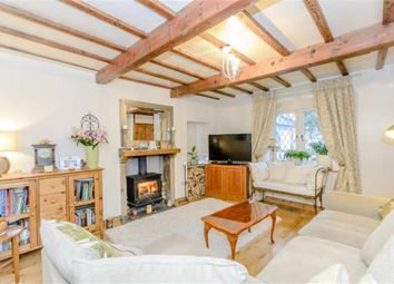 Thumbnail 3 bed semi-detached house for sale in Clematis Cottage, Main Street, Farnhill