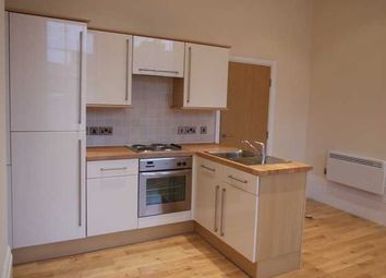 Thumbnail 1 bed flat to rent in Albion Street, Hull, East Yorkshire