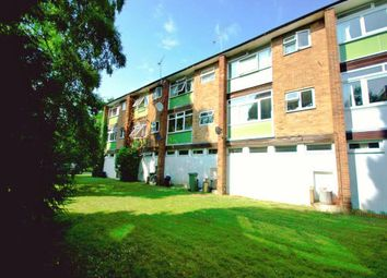 Thumbnail 4 bed terraced house to rent in Abbots Park, St Albans, Hertfordshire