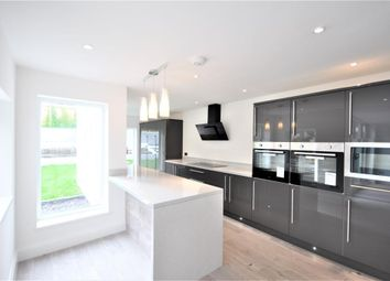 Thumbnail 3 bed semi-detached house for sale in Albion Avenue, Stanley Park, Blackpool, Lancashire