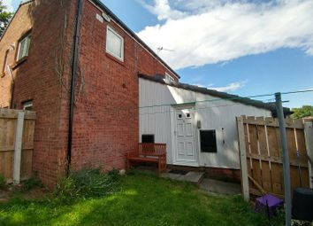 Thumbnail 2 bedroom flat to rent in Cavell Close, Liverpool, Merseyside