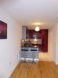 Thumbnail 1 bed flat to rent in 10 Eden Square, 12 Cheapside, Liverpool