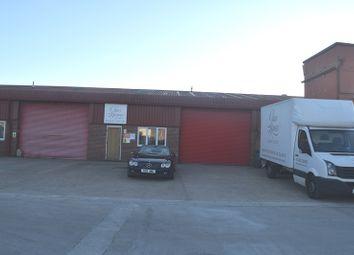 Thumbnail Industrial to let in Blacknest Industrial Park, Blacknest, Alton