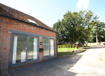 Thumbnail 1 bed detached house to rent in 59A High Street, Godstone, Surrey