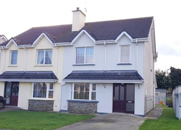 Thumbnail 3 bed semi-detached house for sale in 6 Cul Na Greine, Newtown East, Bantry, West Cork
