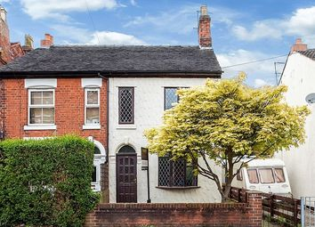 Thumbnail 2 bed semi-detached house to rent in Shady Grove, Alsager, Stoke-On-Trent