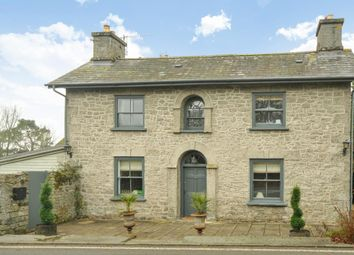 Thumbnail Hotel/guest house for sale in Cwmbach, Builth Wells.