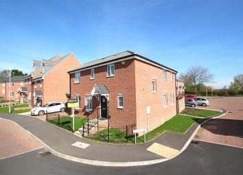 Thumbnail 3 bedroom detached house for sale in Whitedale Road, Calverton, Nottingham