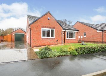 Thumbnail 3 bed bungalow for sale in Fallowfield, Clowne, Chesterfield
