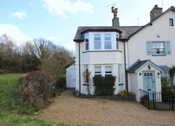 Thumbnail 3 bed semi-detached house for sale in Deans Lane, Walton On The Hill, Tadworth