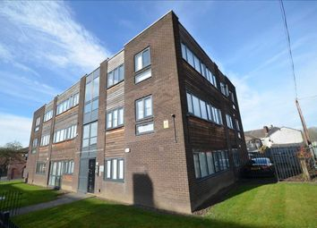 Thumbnail 1 bed flat for sale in Ashley Court, Hall Street, Manchester