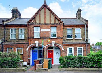 Thumbnail 2 bedroom flat to rent in Warner Road, Walthamstow
