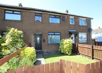 Thumbnail 3 bed semi-detached house for sale in Glenvarna Drive, Newtownabbey