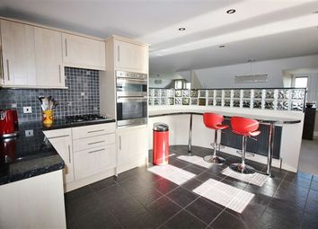 Thumbnail 3 bed flat for sale in Eckington Mews, Mosborough, Sheffield