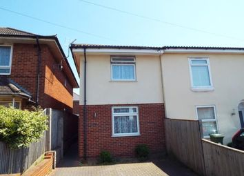 Thumbnail 3 bed end terrace house for sale in Shirley, Southampton, Hampshire