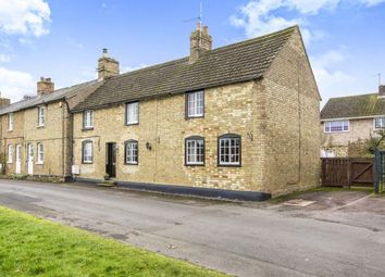 Thumbnail 4 bed detached house for sale in Brookside, Alconbury, Huntingdon, Cambs
