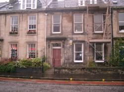 Thumbnail 3 bed flat to rent in Gilmore Place, Edinburgh