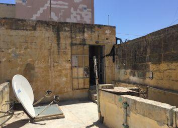 Thumbnail 1 bed farmhouse for sale in Zabbar, Malta