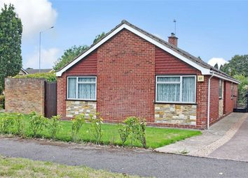 Thumbnail 3 bed bungalow for sale in Lambourne Drive, Maidenhead, Berkshire