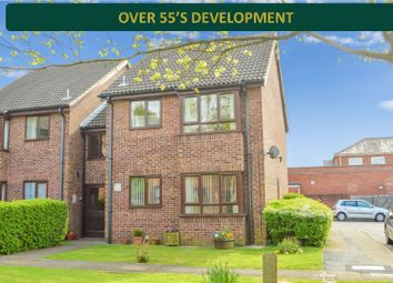 Thumbnail 1 bed flat for sale in St. Pauls Close, Oadby, Leicester