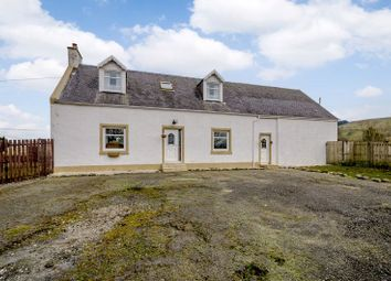 Thumbnail 4 bed detached house for sale in New Cumnock, Cumnock