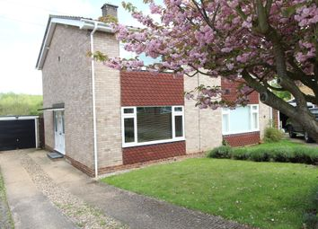 Thumbnail 3 bed semi-detached house to rent in Runnymede Green, Bury St. Edmunds
