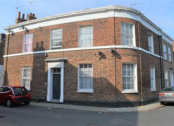Thumbnail 2 bed flat for sale in North Everard Street, King's Lynn
