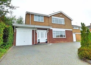 Thumbnail 5 bed detached house for sale in Cotswold Drive, Coventry, West Midlands