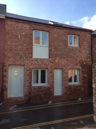 Thumbnail 2 bed terraced house for sale in Crown & Anchor Way, Paignton
