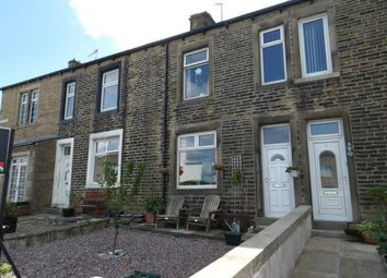 Thumbnail 4 bed terraced house for sale in Oak Terrace, Barnoldswick, Lancashire
